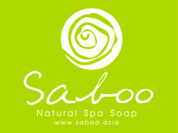 Saboo Thailand - Thai Herbal Handmade Soap