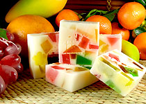 Fruity Milky Soap